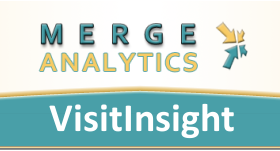 Merge Analytics - VisitInsight